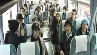 Burimyu -Osaka Bus Tour 1/2