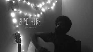 ColdMess   Prateek Kuhad   That Little Spark   (Live Acoustic Cover)