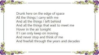 Charlotte Gainsbourg - AF607105 Live Lyrics