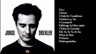 Jorge Drexler - Eco || álbum completo