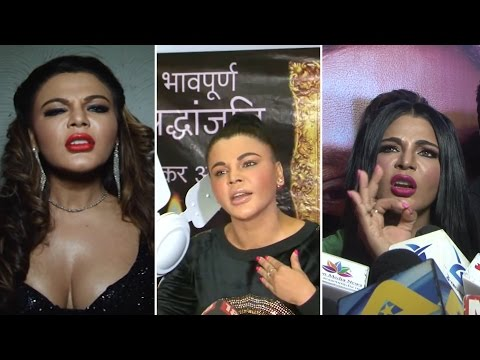 Rakhi Sawant's most FUNNY INTERVIEWS you can't miss   Bollywood funny