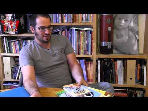 Vidéo de Mickaël Roux