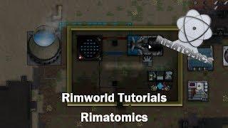 Thet Plays Rimworld 1 0 Part 77: Overgrown Drop Pod [Modded