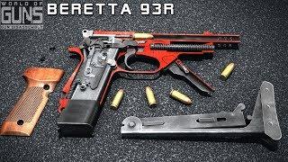 How a Beretta 92 works - Most Popular Videos