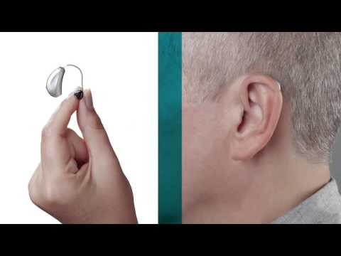 The Evolution of Hearing Aid Technology