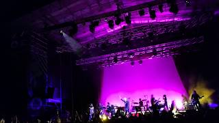 Let's Stick Together - Bryan Ferry - Madrid - 2017.07.19