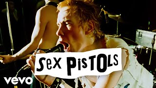 Holidays In The Sun - Sex Pistols (Video)