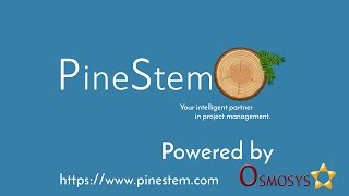 PineStem video