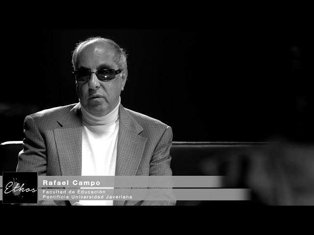 Rafael Campo Vásquez