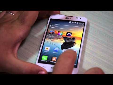 LG L70, la video recensione
