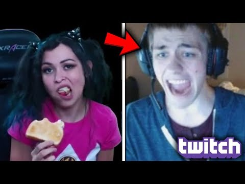 Top 5 Streamers WHO ACCIDENTALLY WENT LIVE!