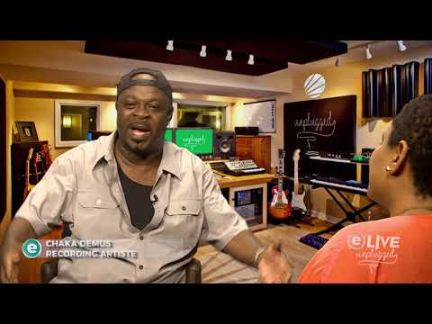 CVM LIVE - ELIVE Unplugged with Chaka Demus - June 17, 2019