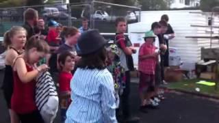 Warkworth Festival 1