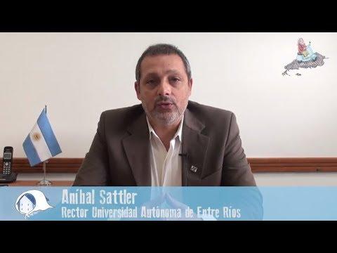 Campaña Pueblada x la identidad - Aníbal Sattler