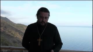 Что такое хула на Духа Святого.Священник Игорь Сильченков