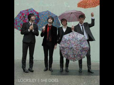 She Does (Song) by Locksley