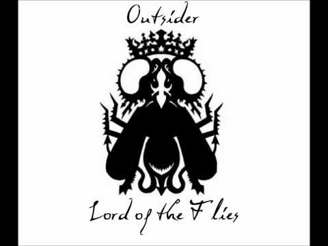 Outsider - Alleyways