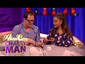Ariana Grande And Alan Carr 39 s Slumber Party Full Interview Alan Carr Chatty Man