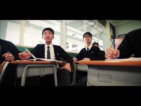 為學校學生會拍 PV - 攝、寫、製、剪