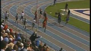 2008 CA State Championships 4x100 Boys