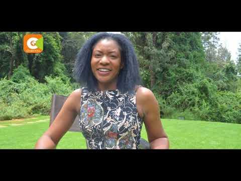 Widow to former Vice President Yvonne Wamalwa is dead