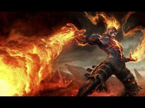 火人打野都能玩起來