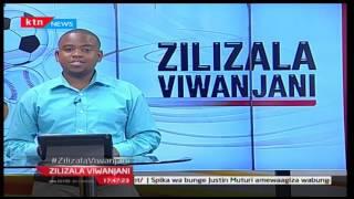 Zilizala Viwanjani: uchambuzi wa ligi kuu Uingereza naye Abuller Ahmed na Steven Mkangai, 21/12/16