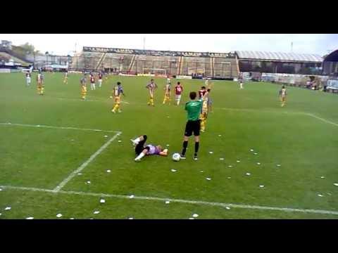 """atlanta vs acassuso 27/4/2013"" Barra: La Banda de Villa Crespo • Club: Atlanta"