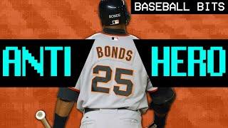 Bonds in 4   Baseball Bits