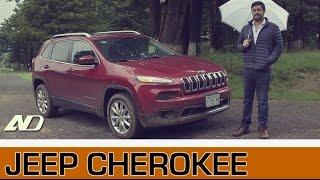 Jeep Cherokee - Qué No Te Engañen Las Apariencias