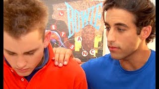 "Full Gay Movie   Best Gay Comedy & Drama   ""DIRTY MAGAZINES"" (2nd Half)   Heartbreaking & Hopeful"