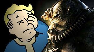 10 Reasons Why Fallout 76 Failed