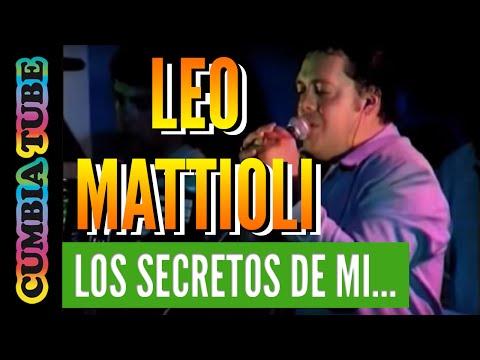 Leo Mattioli - Los Secretos de mi Almohada