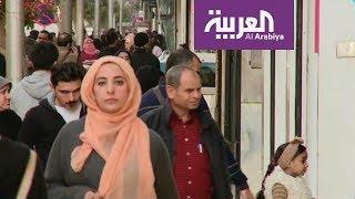 اغاني حصرية تفاعلكم : حظر ارتداء النقاب في مصر والغرامات تلاحق المخالفات تحميل MP3