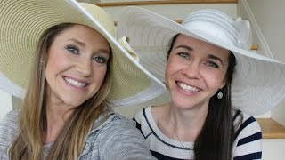 """Kentucky Derby """"What to Wear"""" & """"Where to Go"""""""