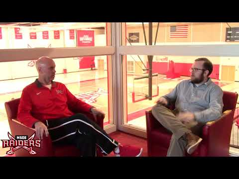 2019-20 MSOE Men's Basketball Preview
