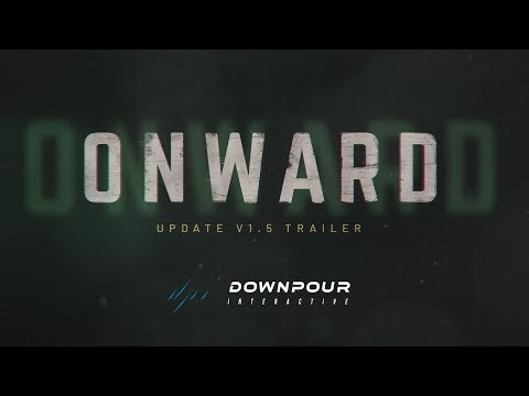 Onward update V1.5 trailer