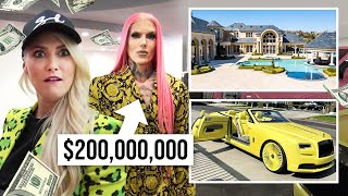 The World's Richest YouTuber | Jeffree Star