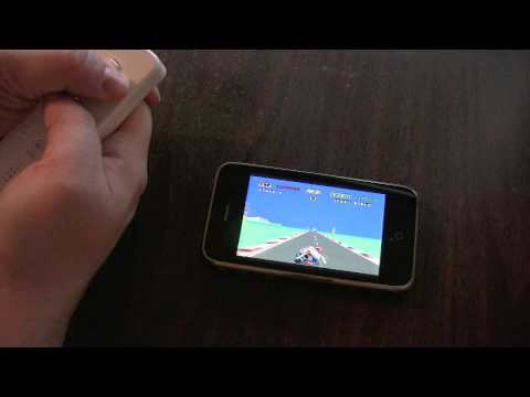 Controlling Your iPhone With A Wiimote Is Now Possible
