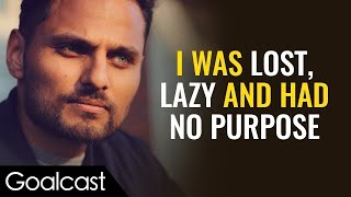 The ONLY Video You Need To Find Your TRUE PURPOSE In Life – Jay Shetty