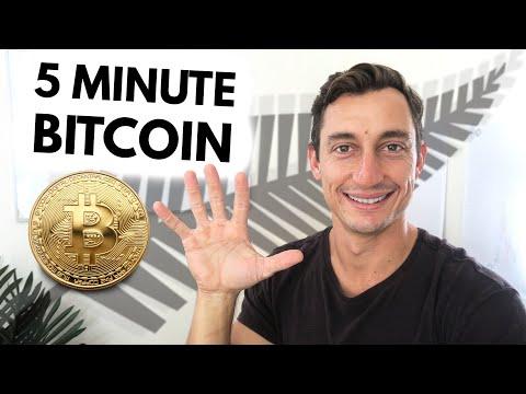 Mikor lesz az utolsó bitcoin
