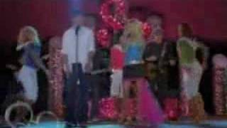 ashley tisdale- you are the music in me (sharpay version)