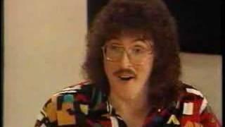 Weird Al Tom Petty Interview