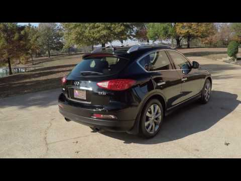 HD VIDEO 2008 INFINITY EX35 JOURNEY AWD FOR SALE INFO WWW SUNSETMOTORS COM