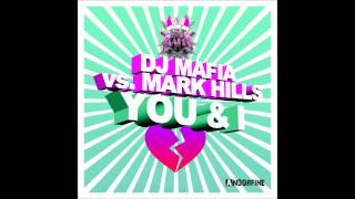 DJ Mafia feat. Mark Hills - You & I (Brisby & Jingles Edit)