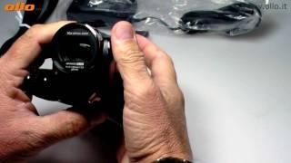 Panasonic sdr-s26 camcorder unboxing самые популярные видео.