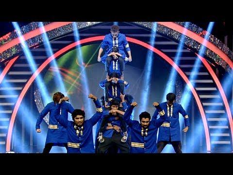 D3 D 4 Dance show screenshot
