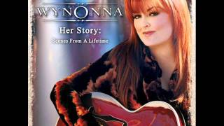 Wynonna - Let Me Tell You About Love
