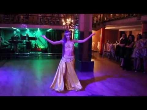 Танець живота, відео 3