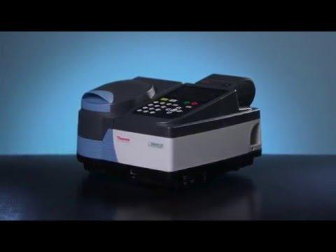 Genesys 30 UV-VIS Spectrophotometers